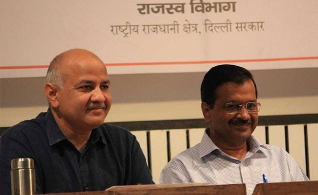 Delhi Government To Provide Coaching To IAS Aspirants In Urdu