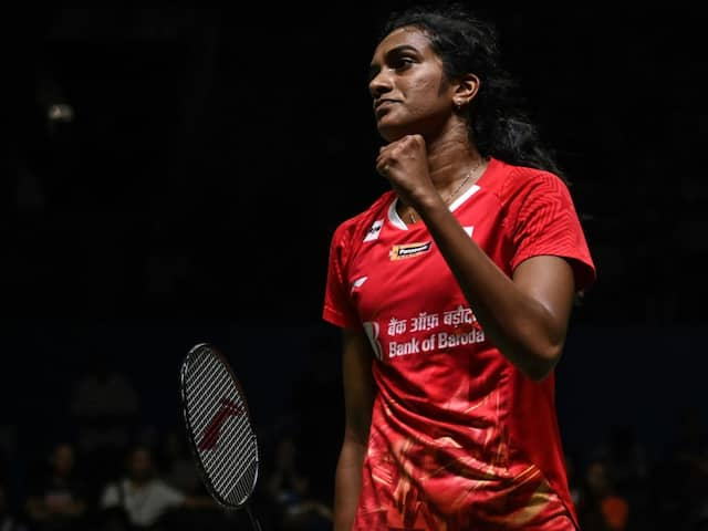 PV Sindhu Eyeing Strong Comeback In Thailand Open, Hoping To Break The Title Jinx