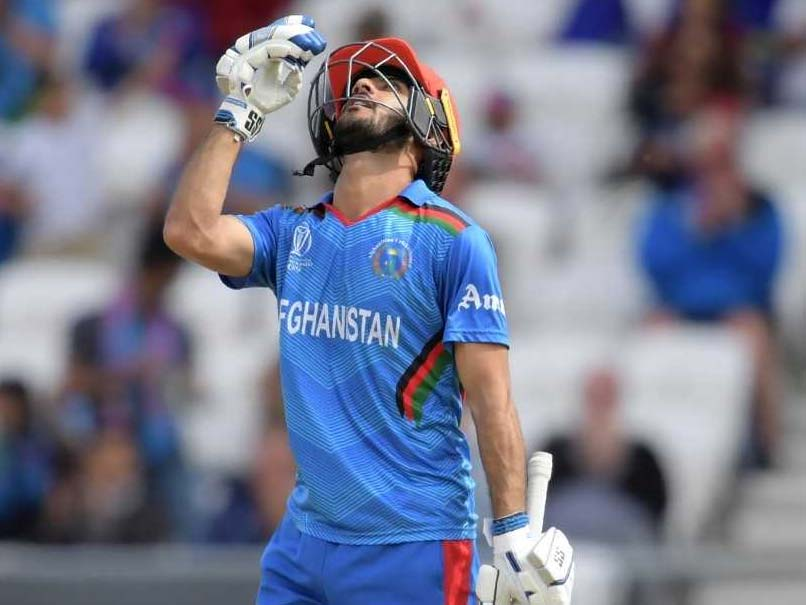 Afghanistan vs West Indies Live Score, World Cup 2019: Ikram Ali Khil Falls For 86, Afghanistan Three Down In Chase