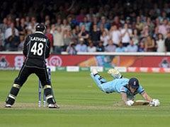 NZ vs ENG World Cup Final: इसलिए बेन स्टोक्स हुए अपराधबोध के शिकार, बोले-जीवन भर केन विलियमसन से माफी मांगता रहूंगा