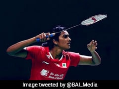 PV Sindhu vs Akane Yamaguchi Indonesia Open Finals 2019 Live Score: PV Sindhu Leads In The First Game vs Akane Yamaguchi