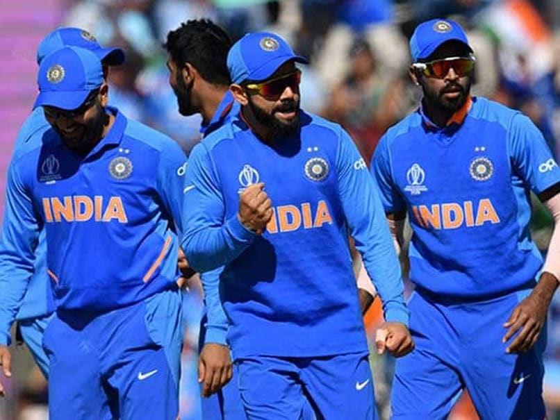 World Cup semi-final to resume with NZ 211-5 against India
