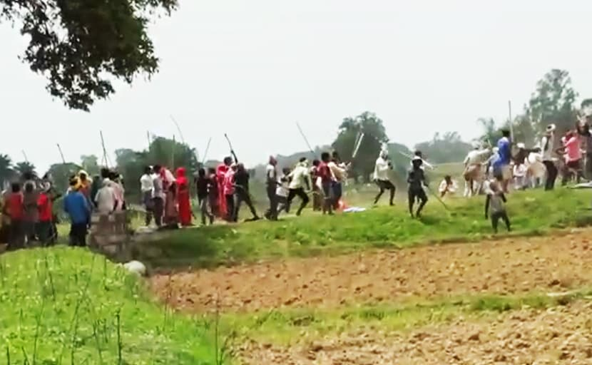 1955 Records of Sonbhadra Disputed Land Missing Go Missing: Report