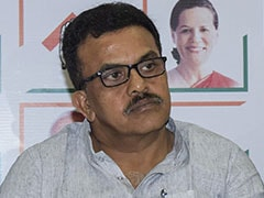 """The Way Leadership Behaving..."" Congress's Sanjay Nirupam Won't Campaign"