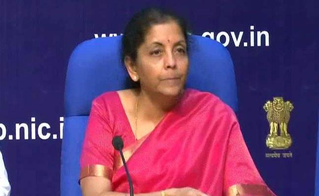 Budget 2019 Speech: यहां पढ़ें वित्त मंत्री निर्मला सीतारमण का पूरा भाषण