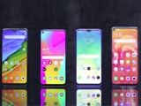 Video : Vivo Z1 Pro vs Redmi Note 7 Pro vs Realme 3 Pro vs Samsung M40 Best Phone Under Rs. 20,000?