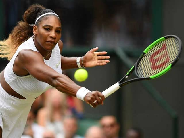 Serena Williams Moved Past US Open Controversy After Therapy And An Apology