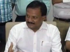 """BJP's Mentality Like Dogs"": Madhya Pradesh Minister's Shocker"