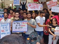 ओडिशा : नेशनल लॉ यूनिवर्सिटी में पहली बार छात्र आंदोलन शुरू, यह है विद्यार्थियों की नाराजगी का कारण