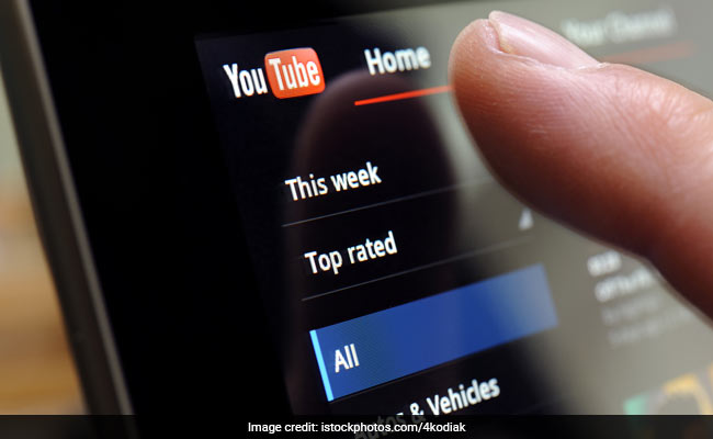 Boy Scolded For Watching YouTube At Night Goes Missing In Sharjah: Report