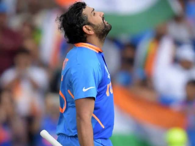 India vs New Zealand Semi Final: Face-Off, Rohit Sharma vs Trent Boult