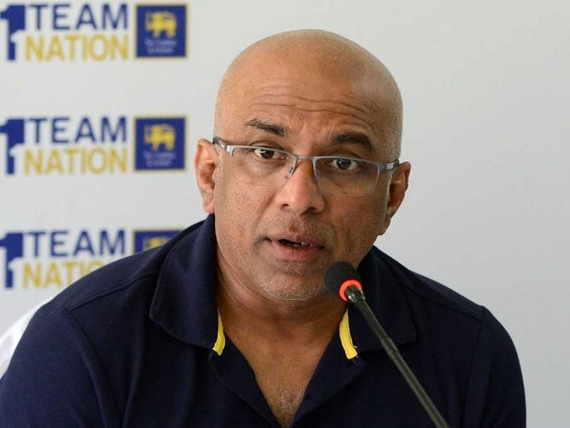 Sri Lankas Sports Minister Orders Sacking Of National Cricket Coaches