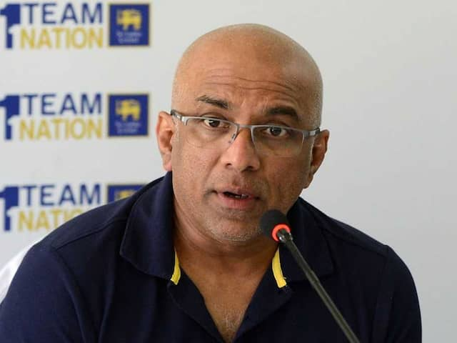 Sri Lanka To Sack Coaches Over World Cup 2019 Failure: Officials