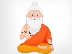 Guru Purnima 2019: गुरु पूर्णिमा के दिन अपने गुरुओं को इन खास मैसेजेस से कहें Happy Guru Purnima