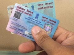 Deadline To Link PAN With Aadhaar Extended From December 31 To March 2020