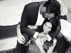 Arjun Rampal And Girlfriend Gabriella Demetriades Welcome First Child Together