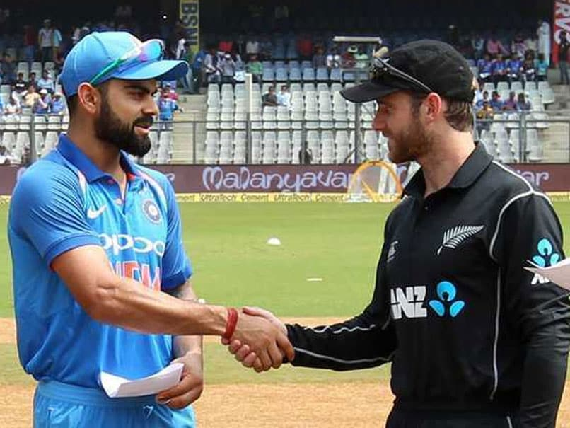 World Cup, IND vs NZ 1st Semifinal: These two options come out if the rain halts India vs New Zealand match