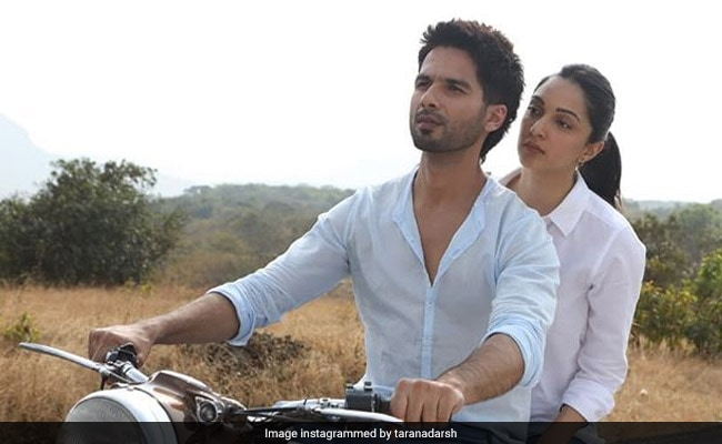 Kabir Singh Box Office Collection Day 22: At Rs 250 Crore, Shahid Kapoor's Film 'Stays Strong'