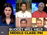 Video : Budget 2019: Big On Ideas, But Not Bold Enough?