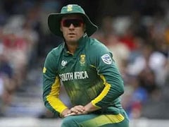 "AB De Villiers Opens Up On Retirement Controversy, Says ""Was Asked, Didn"