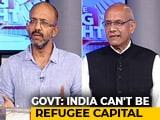 Video: NRC: Livelihood vs Nationhood?