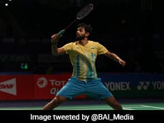Japan Open 2019: Sai Praneeth Stuns Kento Nishimoto To Enter Second Round