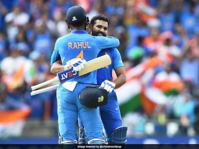 KL Rahul on verge of overtaking Babar Azam in illustrious T20 list, but...