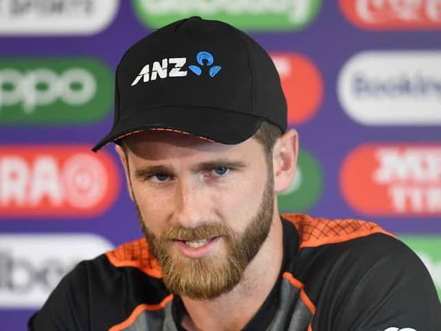 "Kane Williamson Reveals He ""Wasnt Aware"" Of The Overthrow Rule"
