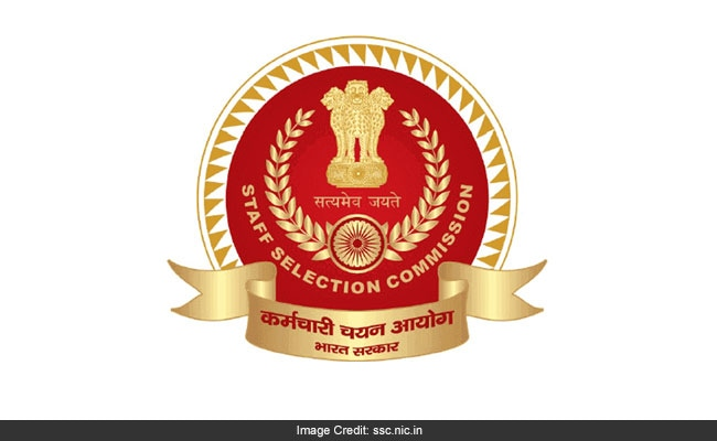 SSC CGL Notification 2019 Today