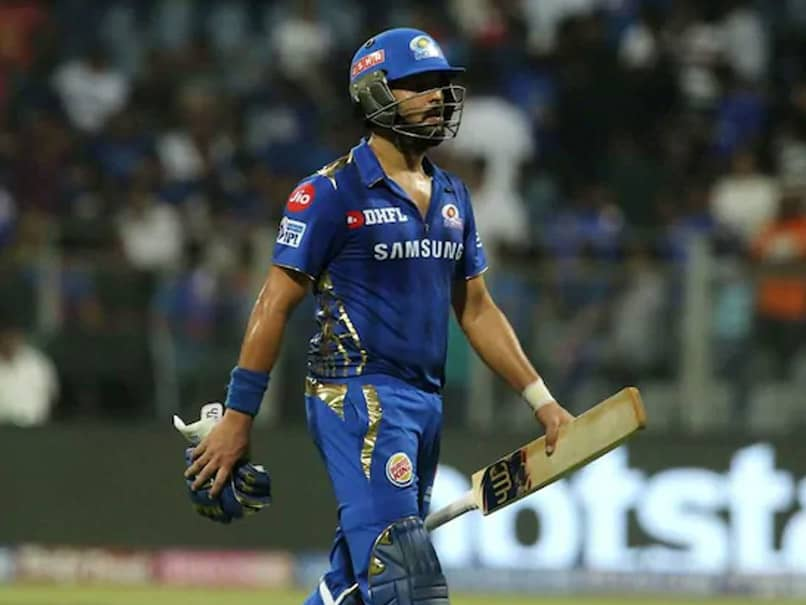Yuvraj Singh Regrets Not Settling In Any IPL Franchise