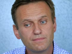 "Russian Opposition Leader Alexei Navalny Was ""Poisoned"": Doctor"
