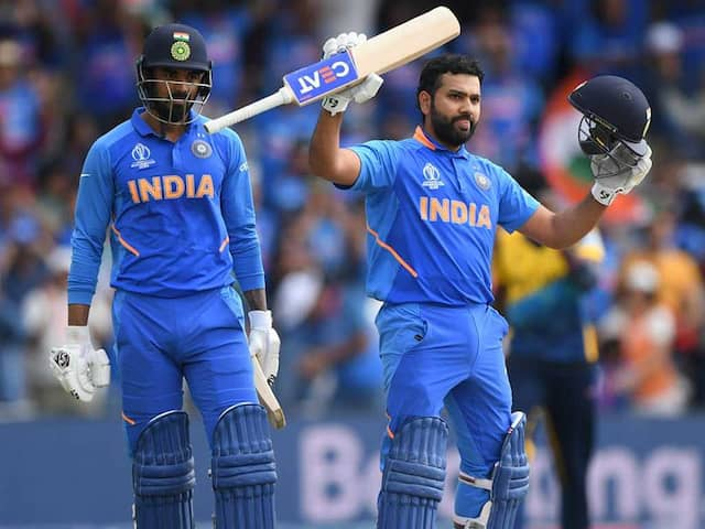 World Cup 2019, IND vs SL: in these special case Rohit Sharma beats his guide Sachin Tendulkar