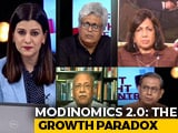 Video : Can India's Economy Double To $5 Trillion In 5 Years?