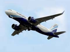 "Delhi-Bound IndiGo Flight Delayed For 3 Hours Due To ""Technical Glitch"""