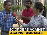 Video : NBCC To Build Houses Of Buyers Duped By Amrapali