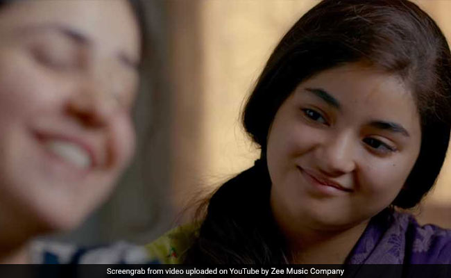 'Why Can't We Let Zaira Wasim Be?': Article 15 Director Anubhav Sinha