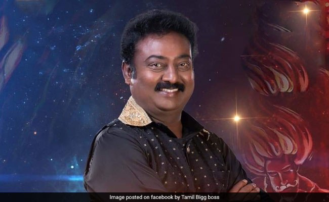 Bigg Boss Tamil's Saravanan Backpedals After Bragging About Groping Women