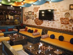 #Review: Garam Dharam's New Outlet In Noida Sector 18 Has The Look And Feel Of A Dhaba