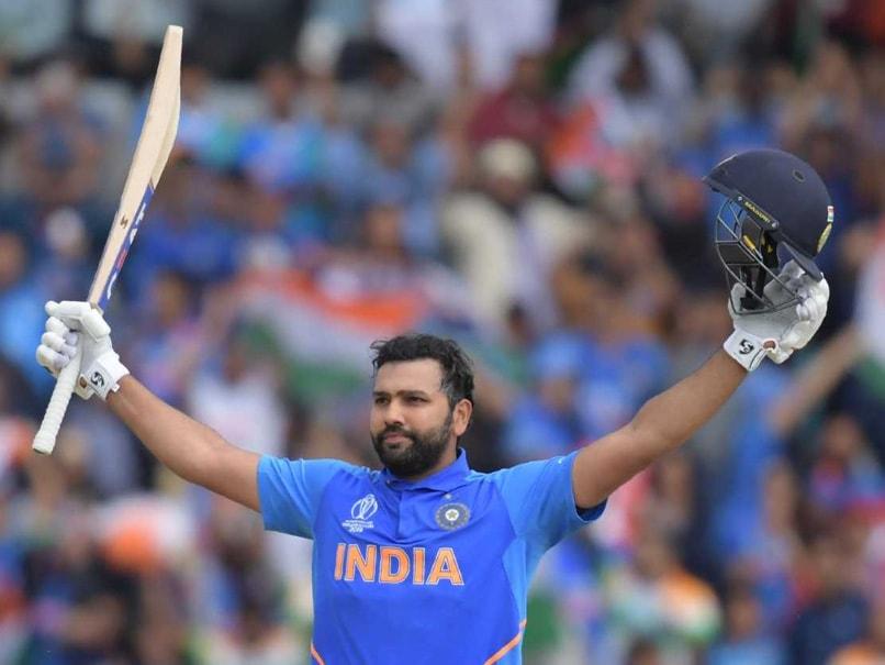 IND vs NZ 1st Semifinal: Rohit misses Sachin this big record, Will the David Warner break