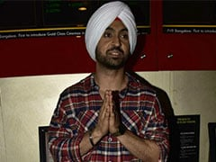 Diljit Dosanjh, Never Been Offered An Action Film, Is Looking Forward To One