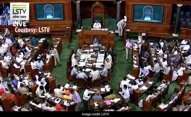 Parliament Live Updates: ट्रंप के बयान पर राज्यसभा में विपक्ष का हंगामा, लगाए 'प्रधानमंत्री जवाब दो, जवाब दो' के नारे