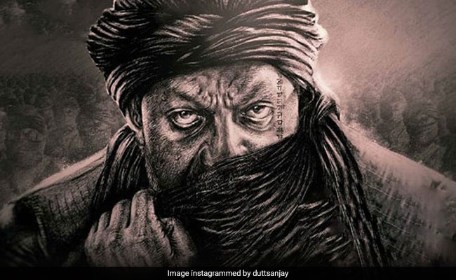 Sanjay Dutt Says Adheera From KGF Chapter 2 'Is Like Thanos From Avengers