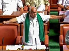 """Are We <i>Sanyasis</i>?"": BS Yeddyurappa On BJP's Karnataka Action Plan"