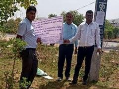 आयकर विभाग ने जयपुर-दिल्ली हाईवे पर 64 बेनामी संपत्तियां की जब्त