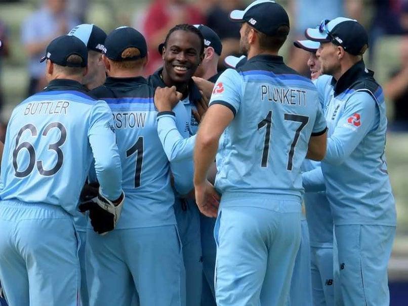 ஆஸ்திரேலியாவை வென்று இறுதிப் போட்டிக்கு தகுதி பெற்றது இங்கிலாந்து!! #Scorecard