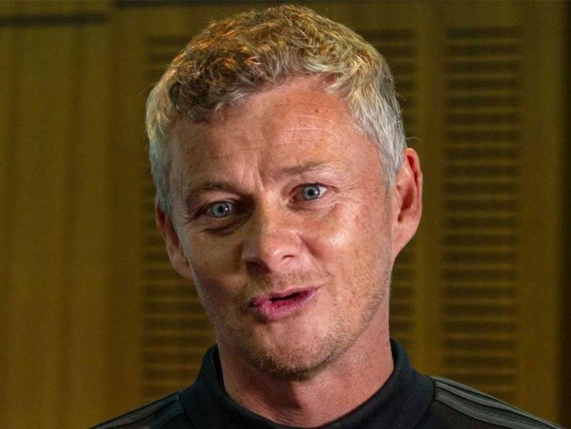 "Ole Gunnar Solskjaer Dismisses Paul Pogba Speculation As ""Agents Talking"""