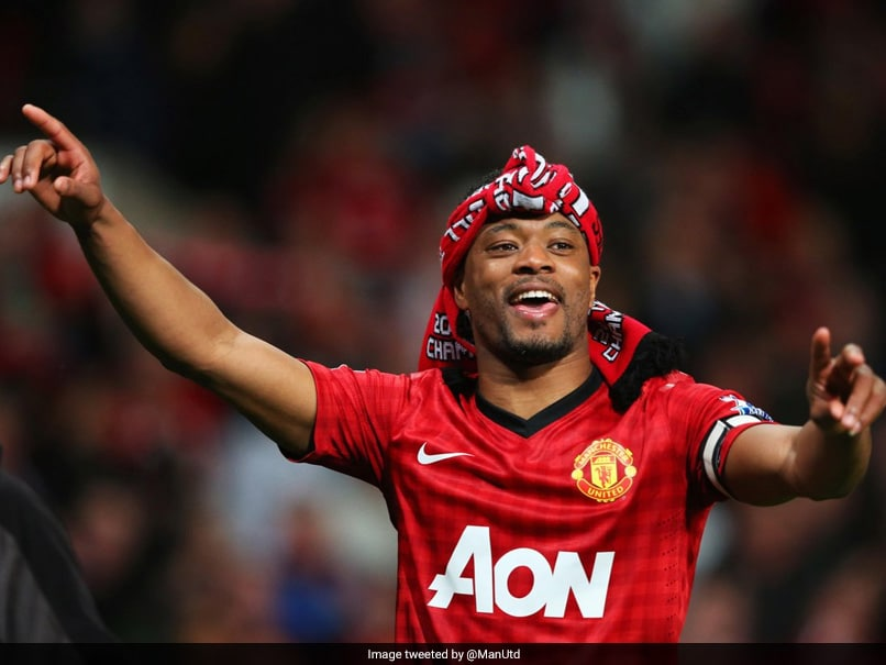 """Alex Ferguson Taught Us To Be Like A Robot"": Patrice Evra"