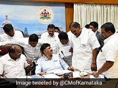 क्या आज खत्म हो जाएगा कर्नाटक का सियासी 'नाटक', कुमारस्वामी सरकार का फ्लोर टेस्ट आज, 12 बड़ी बातें