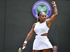 Serena Williams Wary Of Alison Riske Factor At Wimbledon Quarters