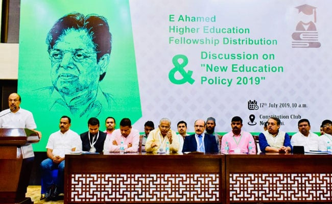 Draft National Education Policy Lacks 'Goal Of Critical Thinking': MSF
